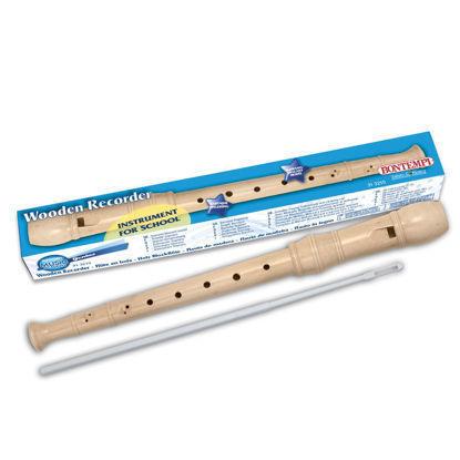 Image de Flute soprano 313210