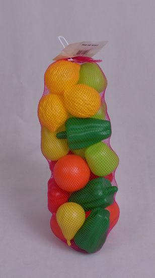 Image de Fruit et legumes