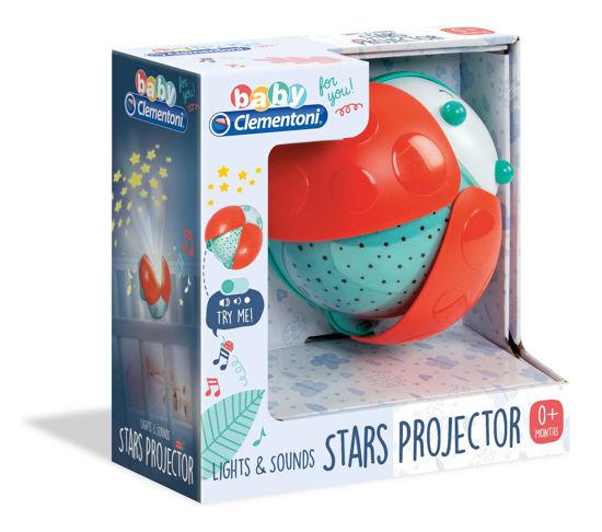 Image de Star projector clemontoni