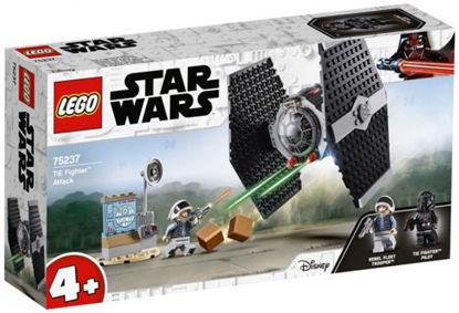 Image de LEGO® Star Wars™ L'attaque du chasseur TIE 75237