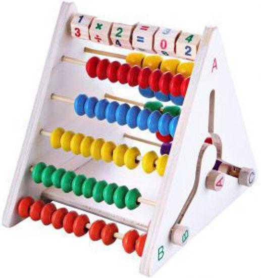 Image de learning treasure  abacus ak331