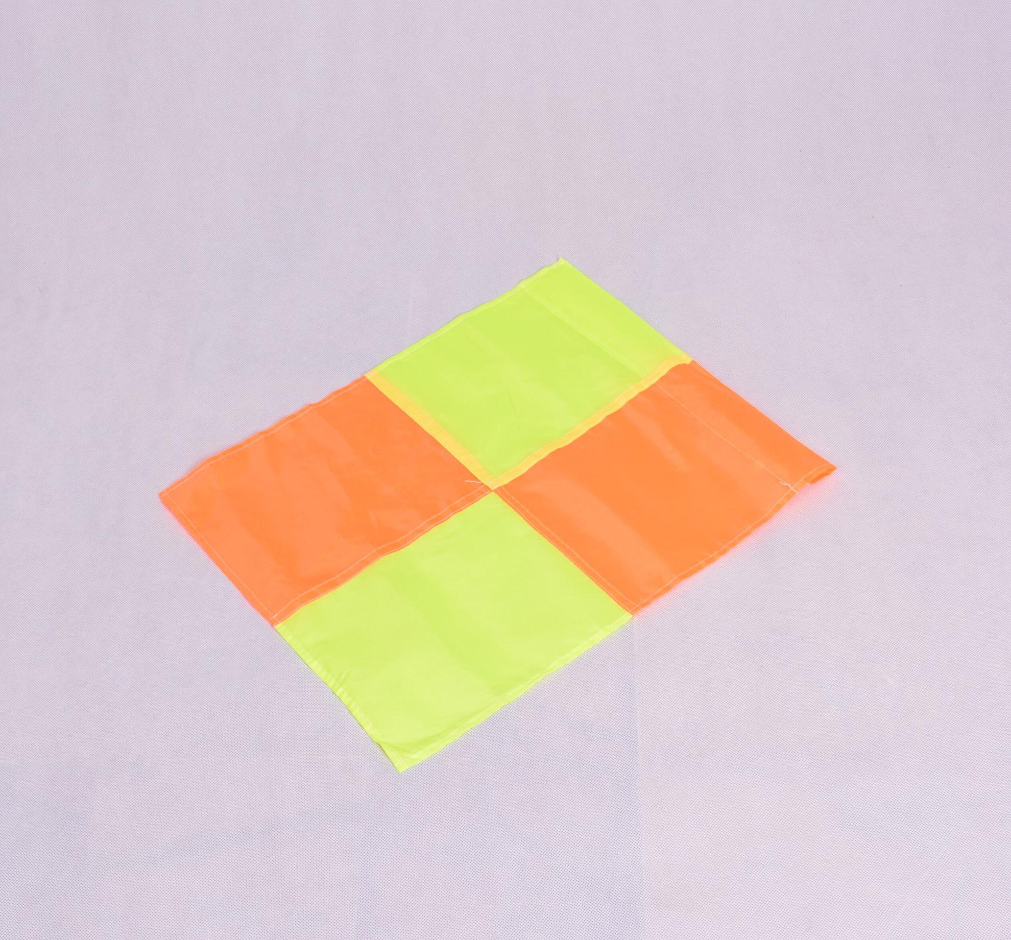 Image de drapeau corner