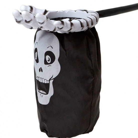 Image de Halloween Sacs pour Trick or Treat squelette XY014269
