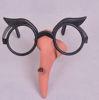Image de Nez de sorcière avec lunette