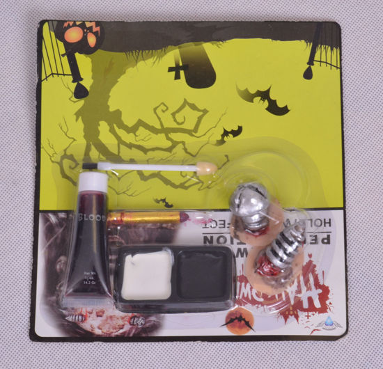 Image de kit maquillage haloween