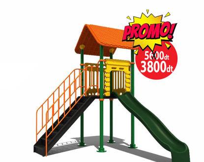 Image de Air de jeu  EN PROMOTION à 3800dt au lieu de 5600dt !