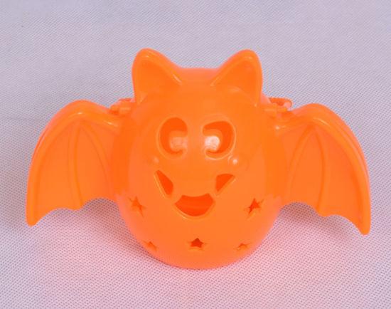 Image de Halloween Portable Chauve-souris Lanterne