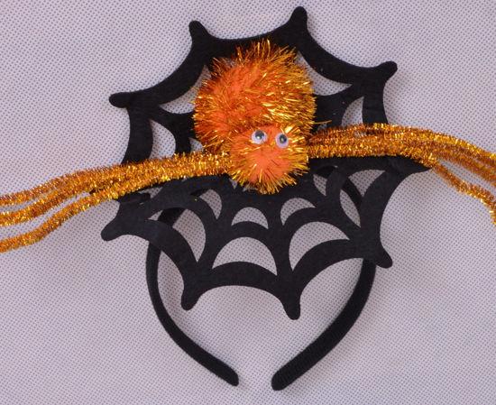 Image de Serre tête halloween