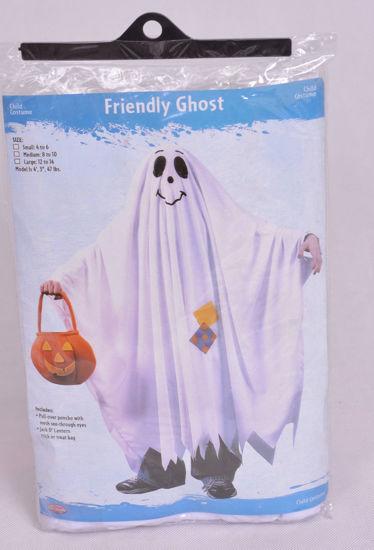 Image de Déguisement Halloween Fantôme.