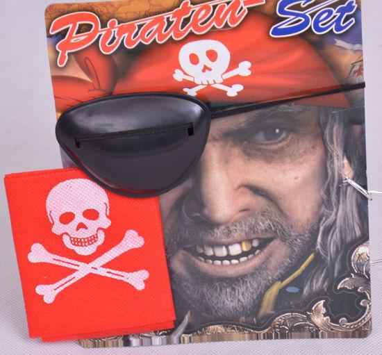 Image de Pirate set