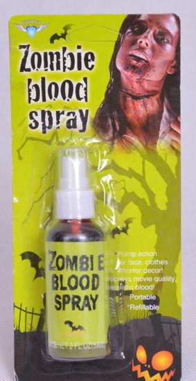 Image de Pompe blood spray