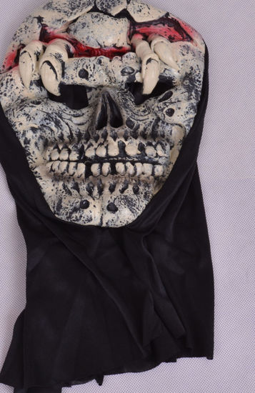 Image de accessoire halloween Masque