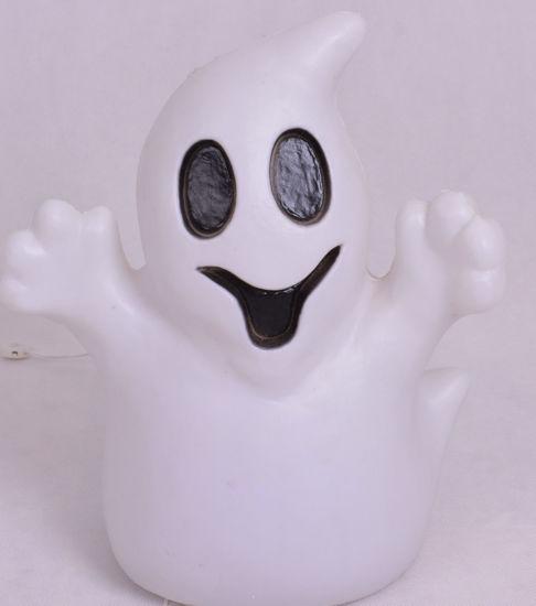 Image de accessoire décoratif haloween fantôme