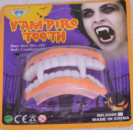 Image de set de dent Vampire