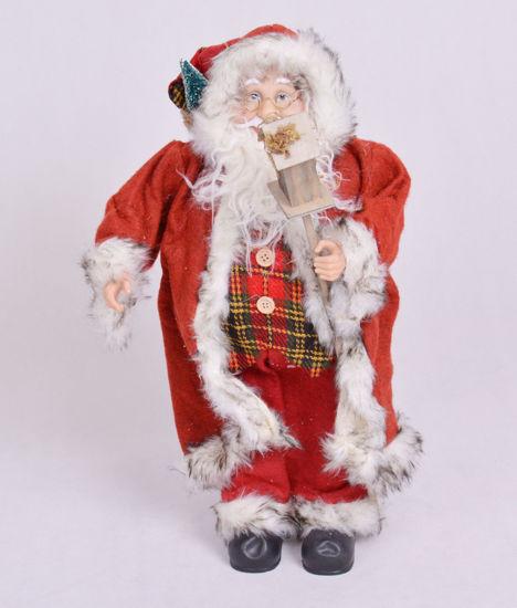 Image de Grand Père Noël décoratif
