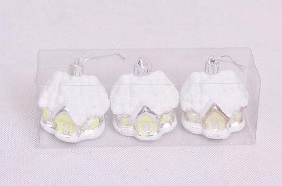 Image de Set de trois pièces décoration de sapin