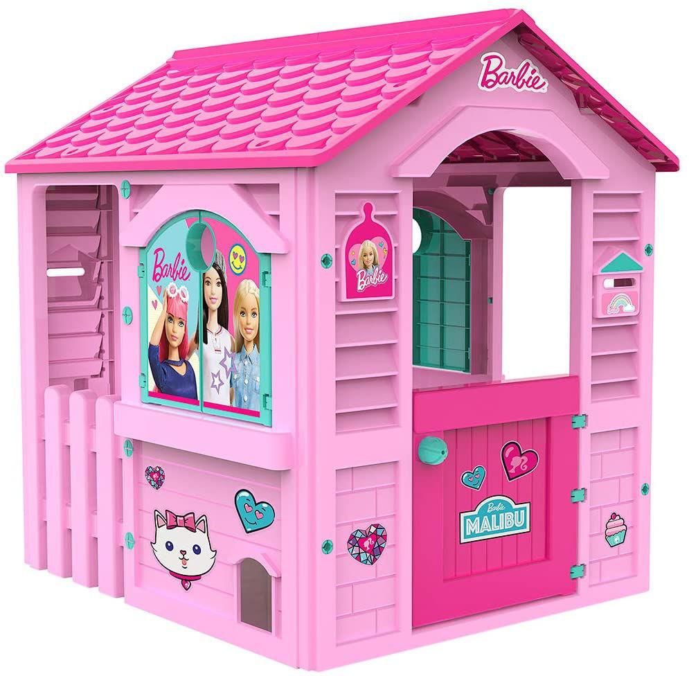 Image de Chicos Maisonnette Barbie 89609
