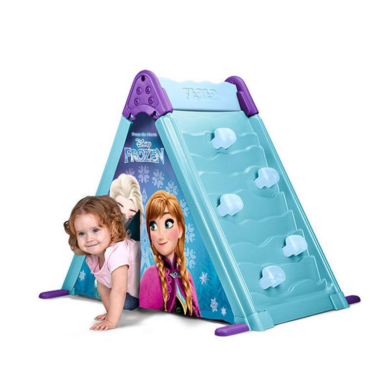 Image de Maison jeux et activités 3 en 1 Feber la reine de neige