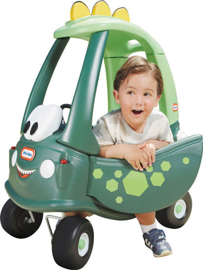 Image de Little Tikes - Cosy Coupe Dino