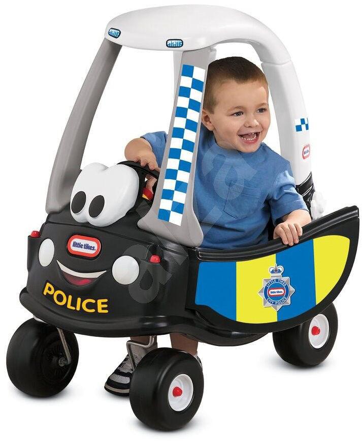 Image de Little Tikes Cosy Coupe Tikes Police