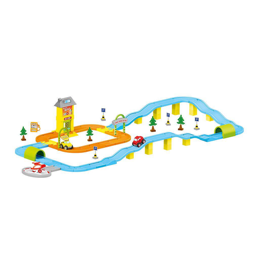 Image de Circuit Big City Dolu