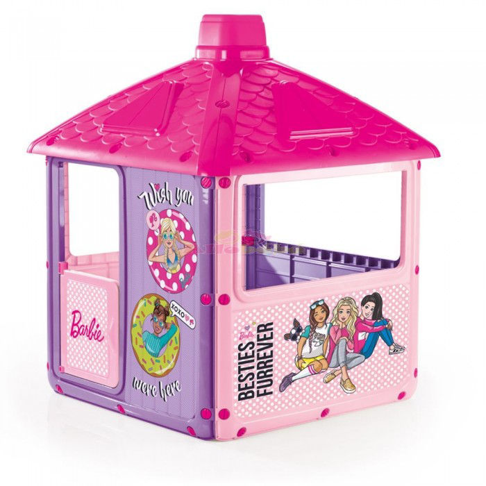 Image de Ma maison Barbie City