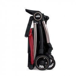 Image de Poussette Compacte Cam Matic Rouge