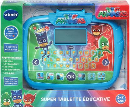Image de Vtech Pyjamasques - Super tablette éducative