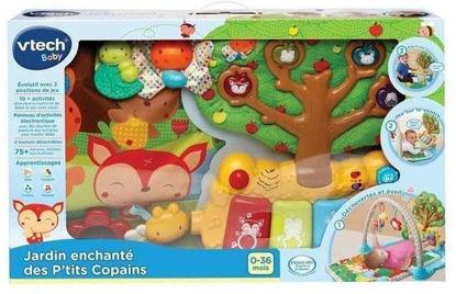 Image de Vtech Jardin enchanté des P'tits Copains