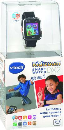 Image de Vtech Kidizoom Smartwatch DX2 noire