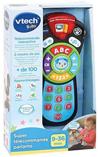 Image de Vtech Super télécommande parlante