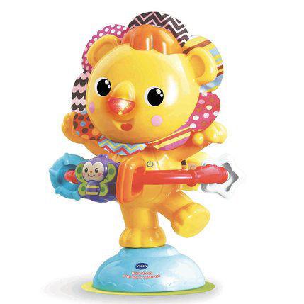Image de Vtech Hula-Hoop P'tit lion à ventouse