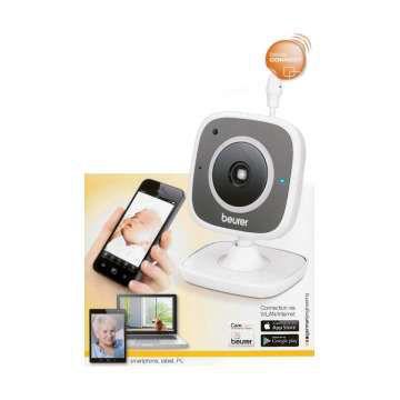 Image de Moniteur de surveillance vidéo BY 88 Smart Beurer