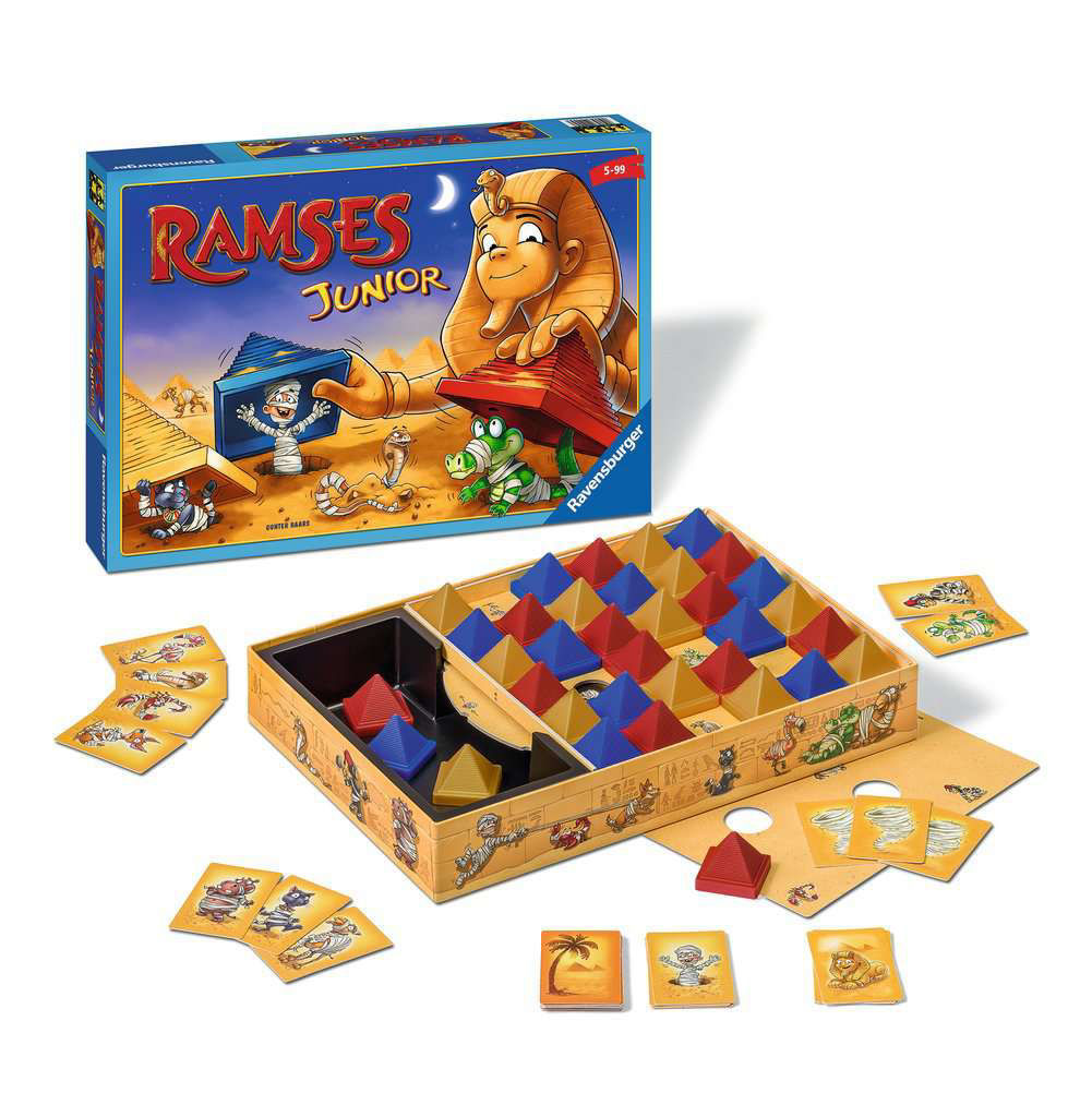 Image de Ramses junior 21445