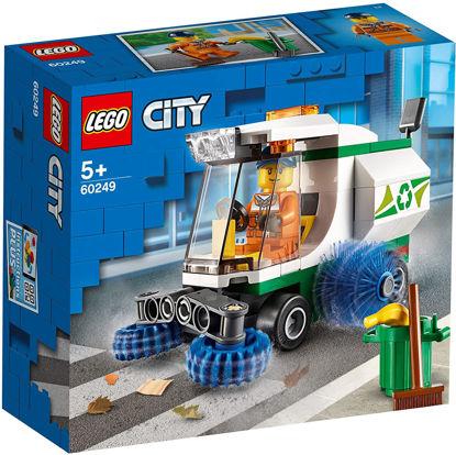 Image de LEGO City Super véhicules 60249
