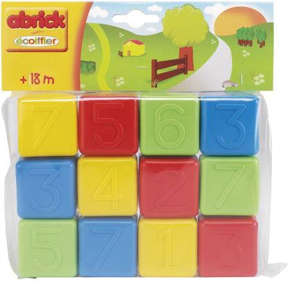 Image de Cubes alphabet 404