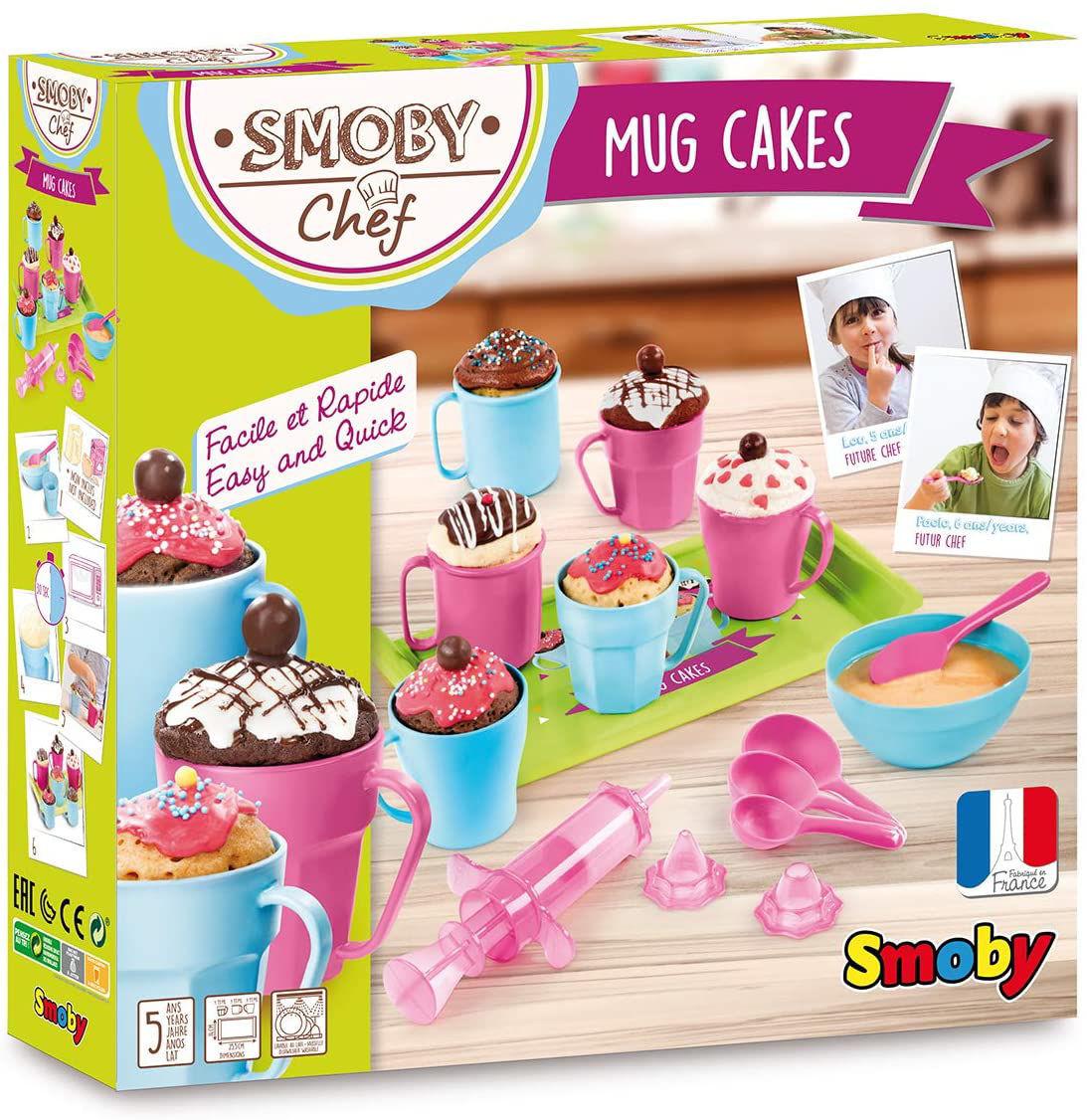 Image de Mug cakes 312101