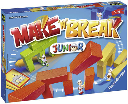 "Image de Ravensburger ""Make 'N' Break Junior 22009"