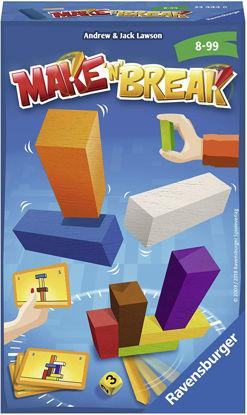 Image de Ravensburger Make'n break 23444