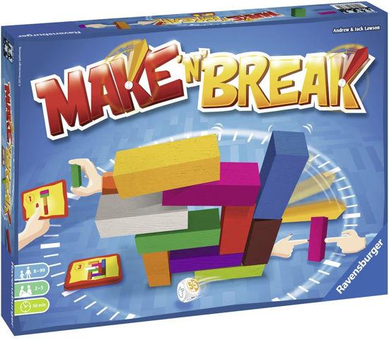 Image de Ravensburger Make N Break 26765