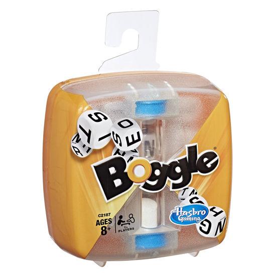 "Image de Boggle classique ""anglais"" C2187/102"