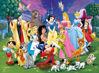Image de Ravensburger  Puzzle  Grands Personnages Disney - 200 Pièces XXL 12698