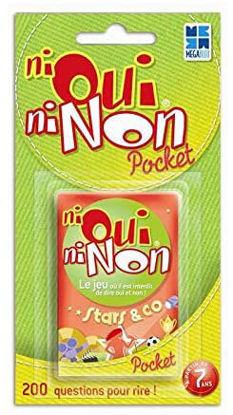 Image de Ni Oui Ni Non Pocket stars ref 678050