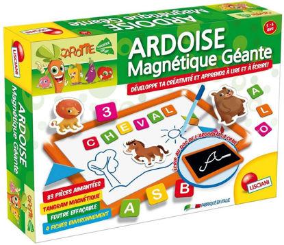 Image de Lisciani L'Ardoise Magnétique GéanteF38725