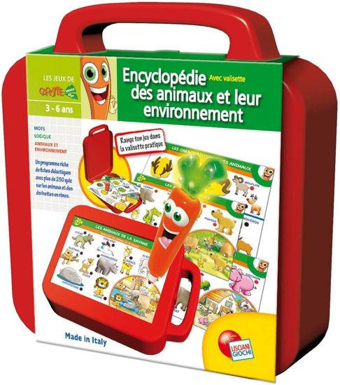Image de Lisciani Encyclopédie F42227