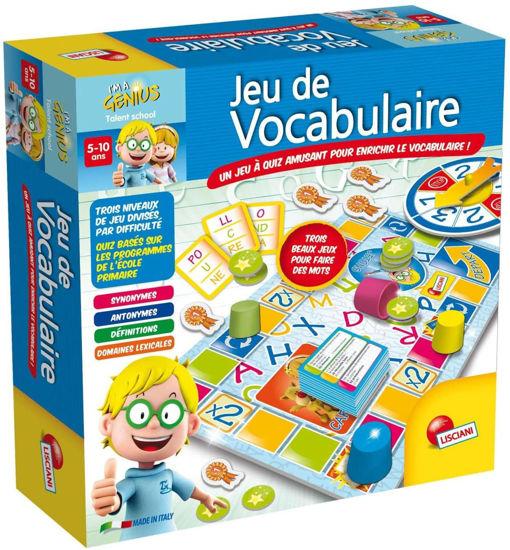 Image de Jeux de vocabulaire FR66230