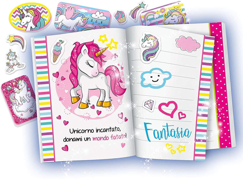 Image de Le journal intime secret des licornes 73641