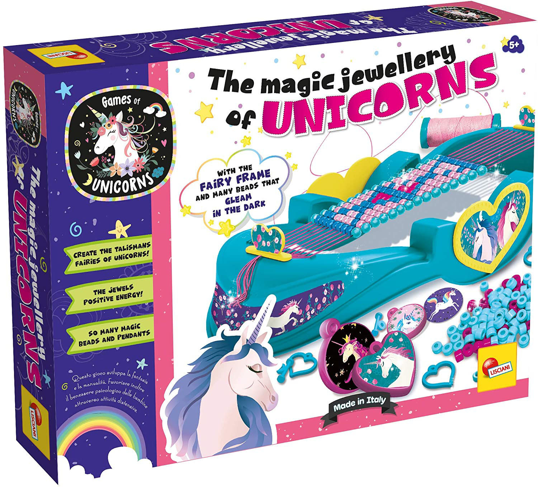 Image de Les bijoux magiques des licornes 73658