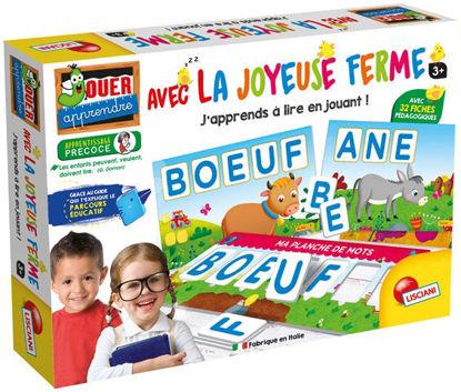Image de La joyeuse ferme FR65530