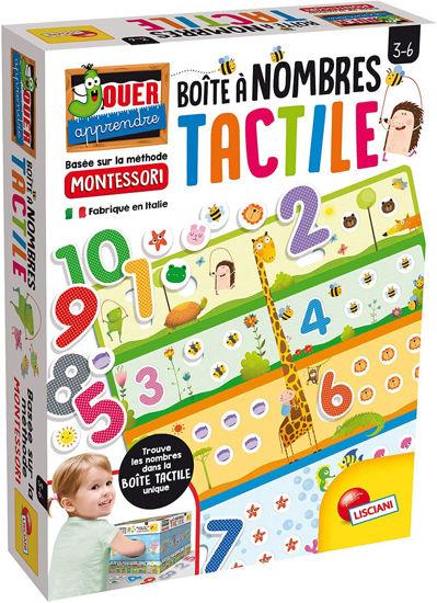 Image de Montessori Nombres&quantités FR72453